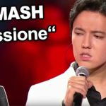 """Dimash Kudaibergen - Passione"" Singer Reaction - Review"