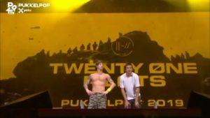 Twenty One Pilots - Pukkelpop 2019 (Full show) Belgium festival