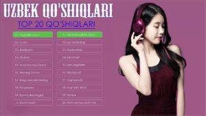 Uzbek Qo'shiqlari 2019 - узбекская музыка 2019 - узбекские песни 2019 - POPNABLE UZ