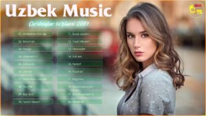 Uzbek Music 2019 - Uzbek Qo'shiqlari 2019 - узбекская музыка 2019 - узбекские песни 2019#16