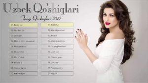 Uzbek Qo'shiqlari 2019 - узбекская музыка 2019 - узбекские песни 2019 - Top 100 qo'shiqlari