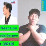 [Korean Reaction] Dimash Kudaibergen - Passione New Wave 2019