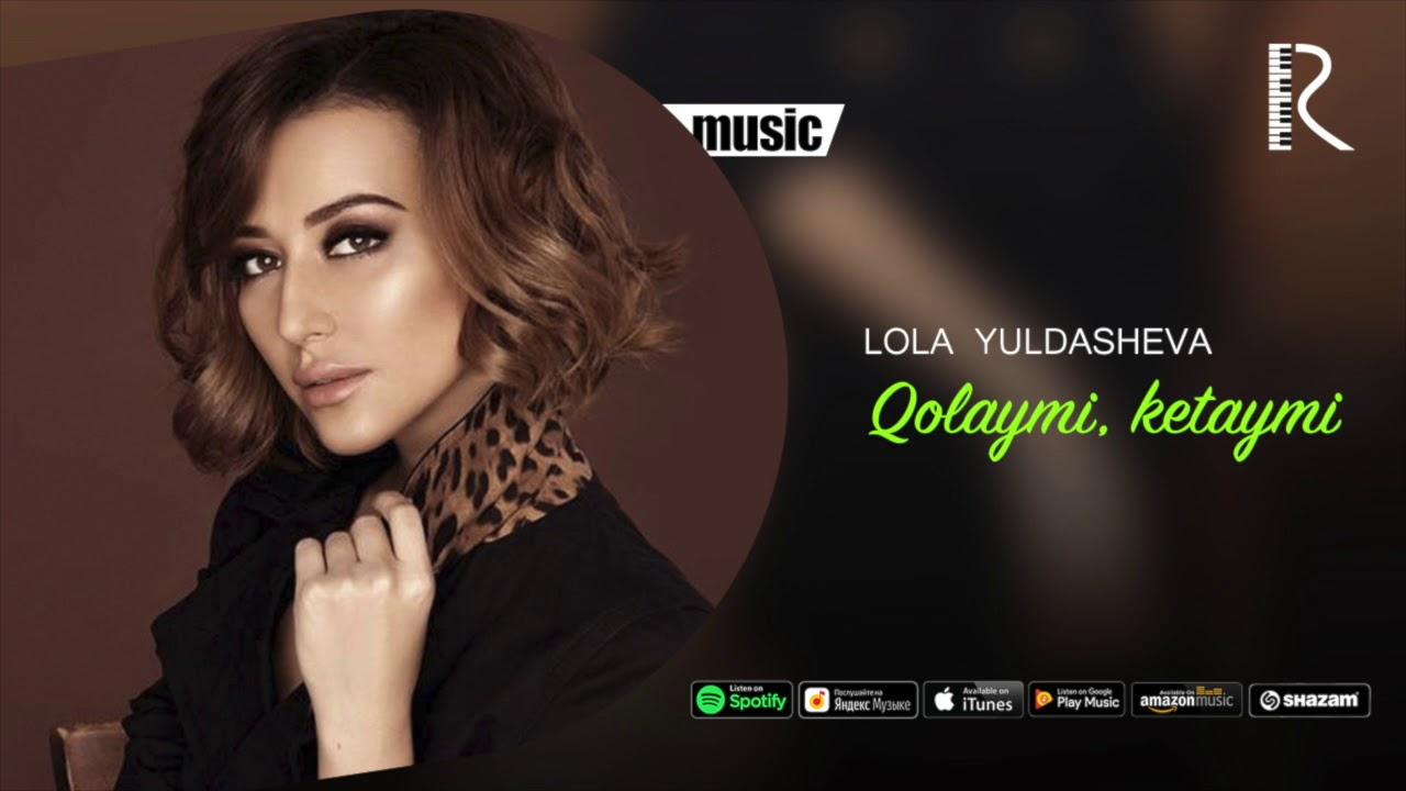 Lola Yuldasheva - Qolaymi, ketaymi (Official music)