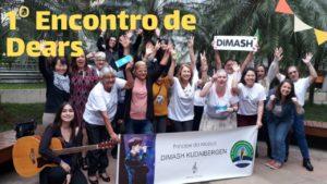 1º Encontro de Dears DKFCB (Dimash Kudaibergen) + Novidades