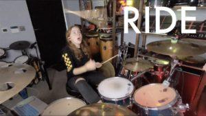 Ride - Twenty One Pilots - Drum Cover