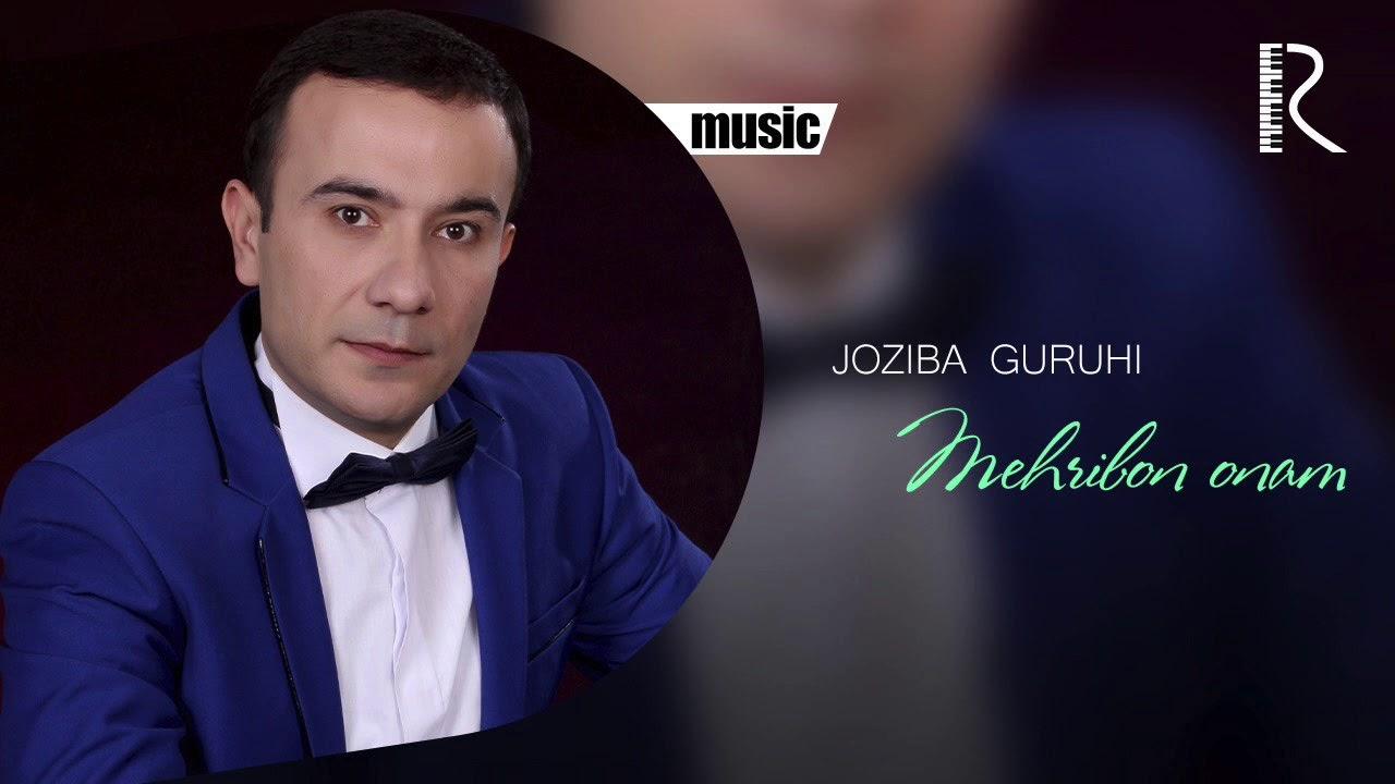 Joziba guruhi - Mehribon onam | Жозиба гурухи - Мехрибон онам (music version)