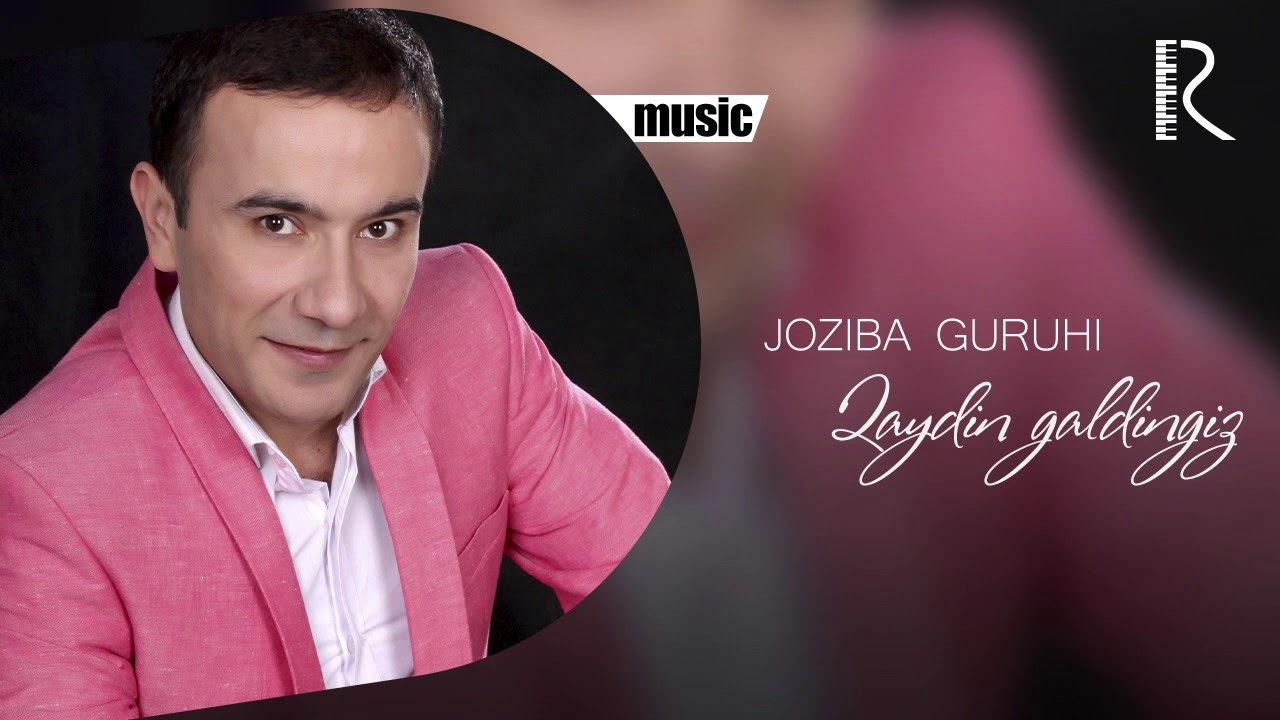 Joziba guruhi - Qaydin galdingiz | Жозиба гурухи - Кайдин галдингиз (music version)