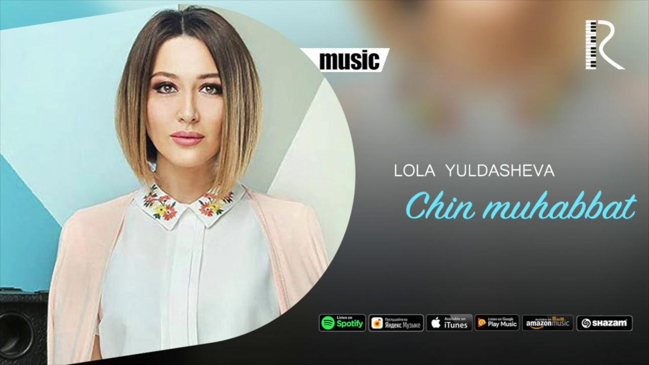 Lola Yuldasheva - Chin muhabbat (official music)