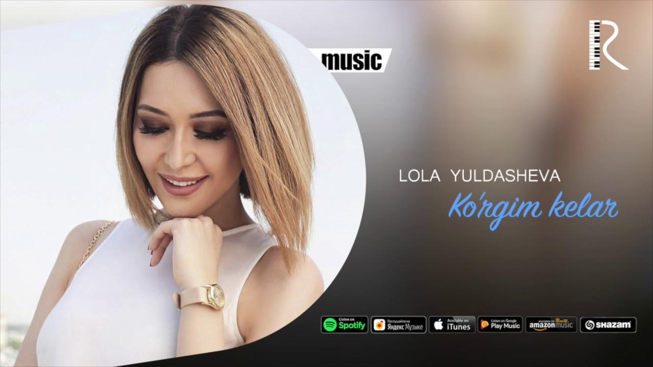 Lola Yuldasheva - Ko'rgim kelar (official music)