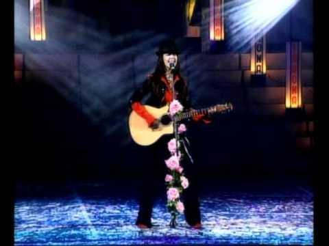 Lola Yuldasheva - Xayr opajonim (concert version)