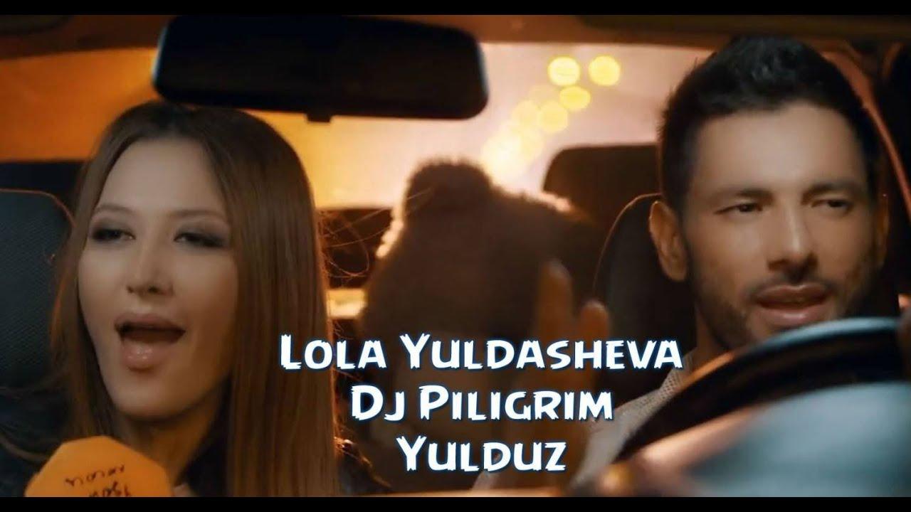 Lola & Dj Piligrim - Yulduz (Official music video)