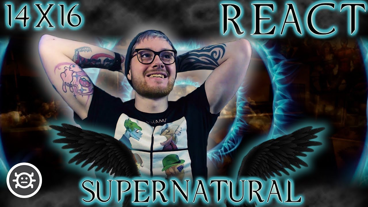 Supernatural 14x16 'Don't Go in the Woods' Reaction!