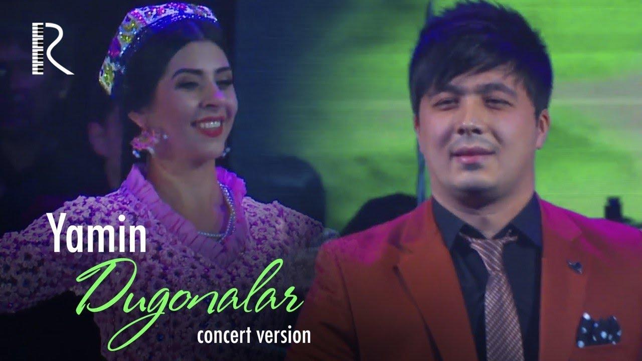Yamin - Dugonalar | Ямин - Дугоналар (concert version)