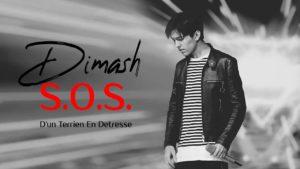 Dimash | Димаш - SOS [D'un Terrien En Detresse]