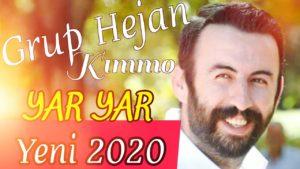 Grup Hejan Kımmo - Yar Yar (yeni/nû 2020) Official Audio | Net'de ilk!