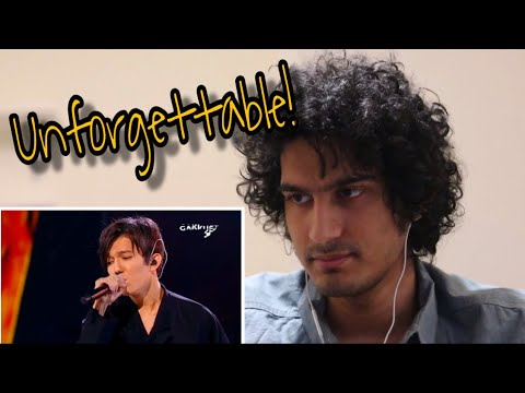UNFORGETTABLE DAY! Dimash - Gakku Concert Live 2017 - First Time Hearing - Reaction