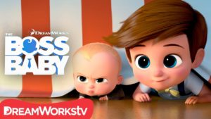 """Baby Break In"" Exclusive Clip 