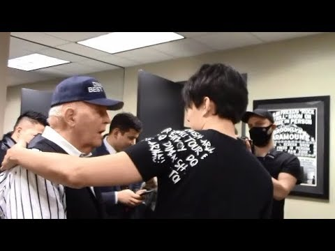 2-1-20 - Dimash in NYC - Vocal Mastery