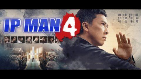 2020 Yangi Tarjima Kino - Ip Man 4  Uzbek Tilida | Layk 👍👍😍