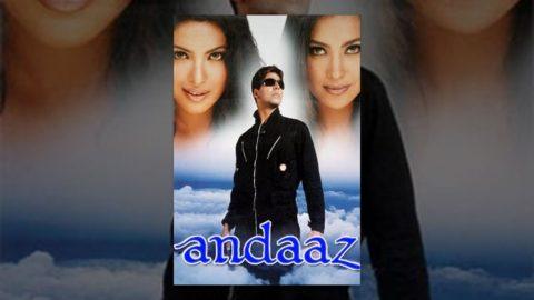 ANDAAZ (HD) | Akshay Kumar | Priyanka Chopra | Lara Dutta | Best Bollywood Movie