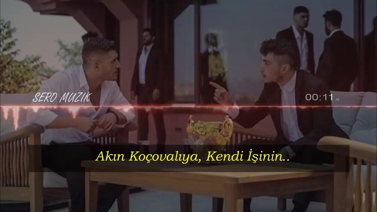 Azer Kurtuluş - Racon Remix