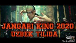 Yangi Tarjima Kinolar 2020 Jangari Kinolar Uzbek Tilida Янги таржима кино узбек тилида жангари бовик