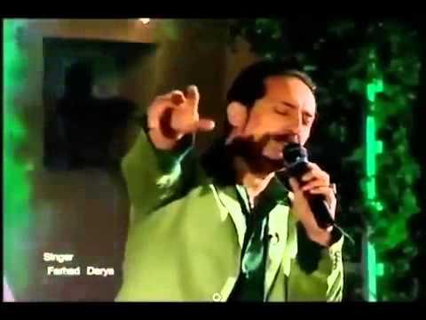 farhad darya afghan uzbek song 2013