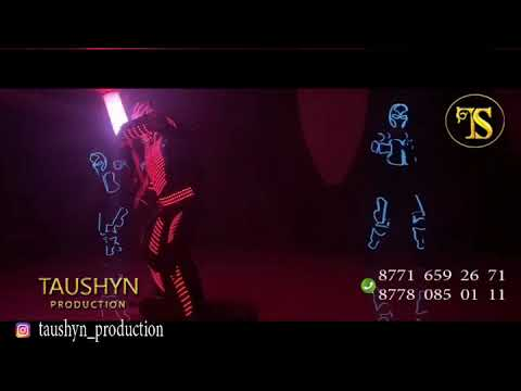 шымкент лазер шоу