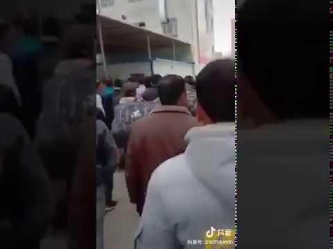 """Уйгуров отправляют на смерть выселяя в зараженные """"Коронавирусом"""" города Китая! Геноцид УЙГУРОВ"""