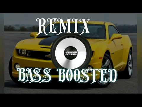 Dabro Remix BassBoosted