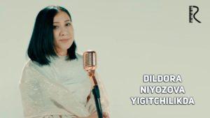 Dildora Niyozova - Yigitchilikda | Дилдора Ниёзова - Йигитчиликда #UydaQoling