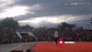 ORTIQBOY RO'ZIBOYEV-KANSERTIGA SIG'MAY QOLGAN MUXLISLARDAN UZR SO'RAYMIZ #2019 Arxiv