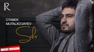 Otabek Mutalxo'jayev - Sabr | Отабек Муталхужаев - Сабр (music version) #UydaQoling