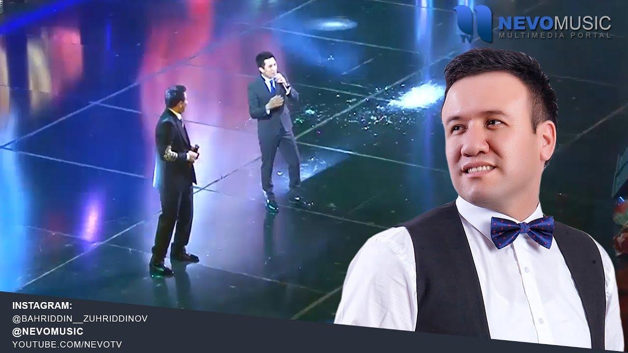 Bahriddin Zuhriddinov - Aka-uka | Бахриддин Зухриддинов - Ака-ука (concert 2017)