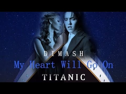 Реакция на выступление  Dimash - My Heart Will Go On 2018 Reaction to performance