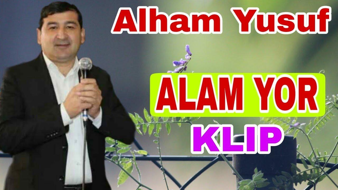 Alham Yusuf Alam yor kilp 2010