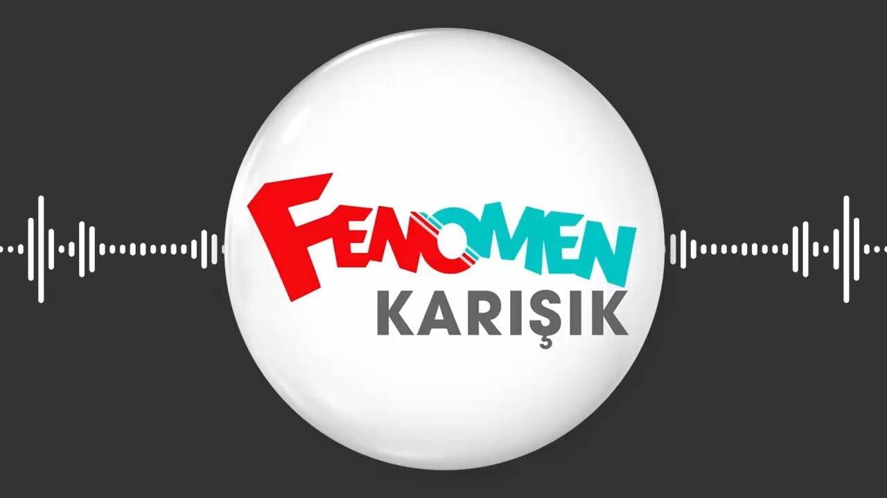 Fenomen Karışık Canlı Radyo Dinle • Yabancı ve Türkçe Pop Şarkılar 2020 & En Çok Dinlenen Şarkılar