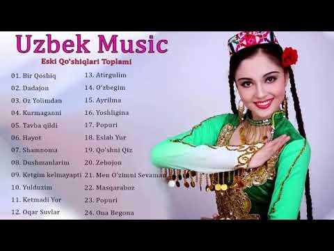TOP 100 UZBEK MUSIC 2020  -  Узбекская музыка 2020   узбекские песни 2020#