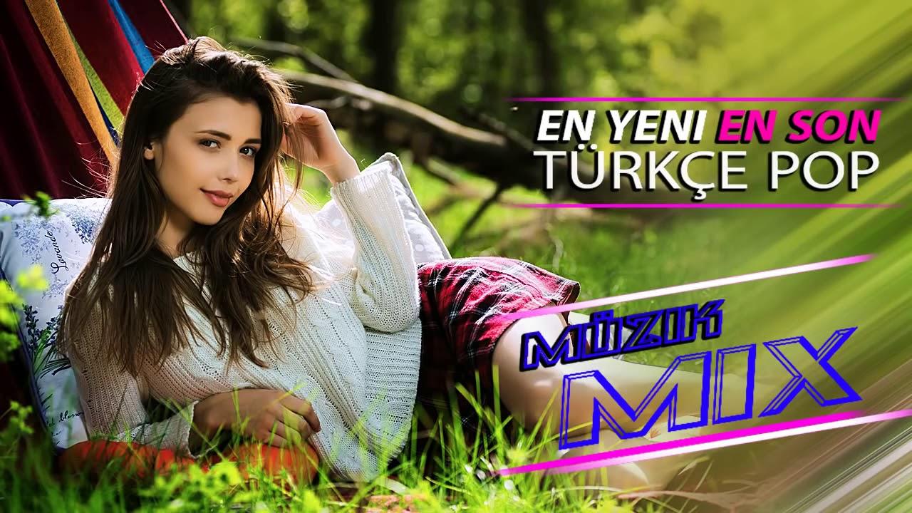 Türkçe Pop Müzik Mix 2018 ★ En Çok Dinlenen Türkçe Pop Sarkilar 2018 ★ BEST TOP MUSIC # 18