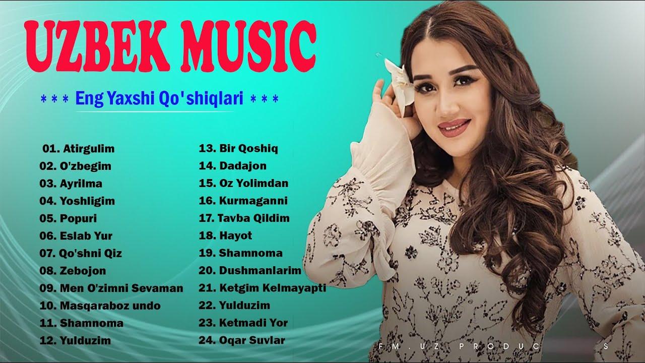 Top 50 Bu Hafta O'zbekcha Issiq Qo'shiqlar 2020 - Uzbek Music 2020