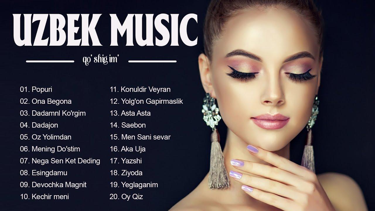 узбек музыка 2020 скачать бесплатно mp3