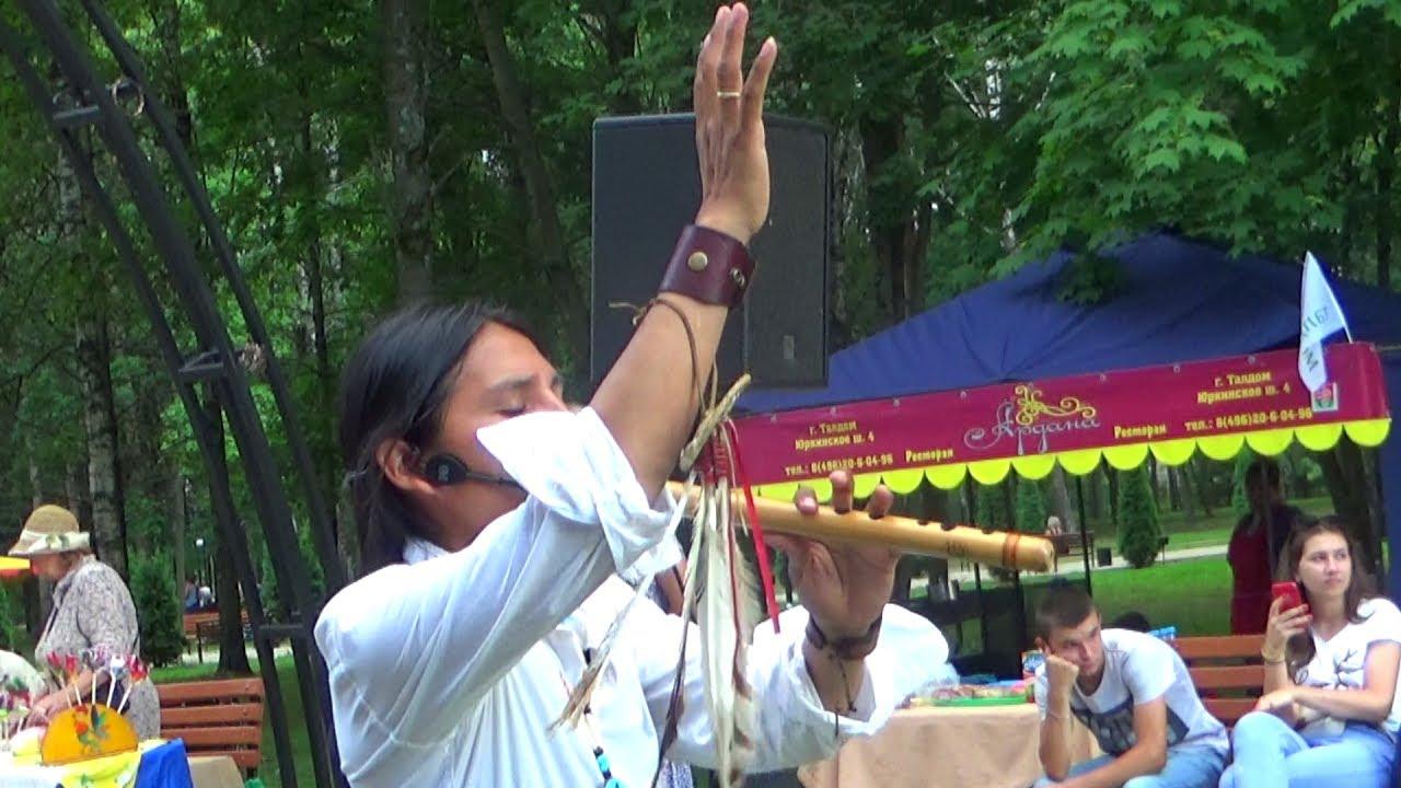 Это не музыка, это бальзам для души.The Song of the sun ~ Ecuador Spirit (Alpa) . Cover.