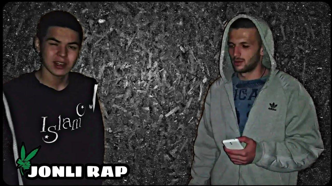 #JONLI RAP Hayot - By KayfariK ft Shcram