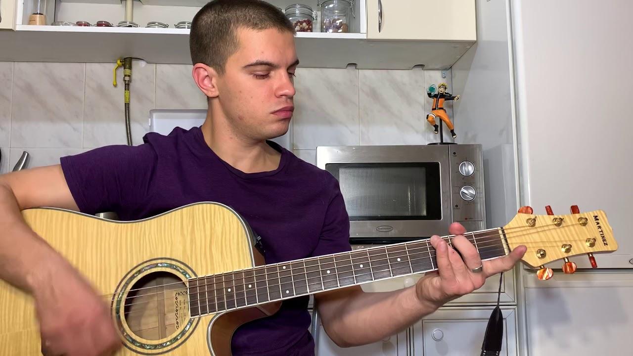 Hensy, Клава Кока - Костёр на гитаре + разбор песни