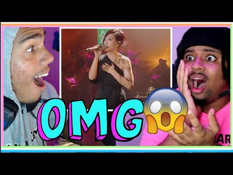 "SHE BEAT DIMASH!!! 😮 Sandy Lam ""My Dearest""-""Singer 2017"" [REACTION]"