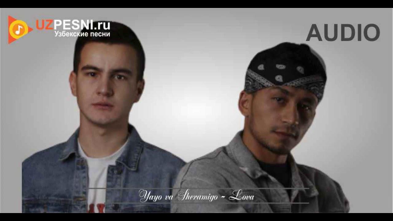 Yayo & Sheramigo — Lova (2020) UZpesni.ru