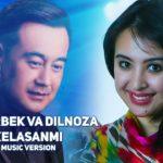 «Azizim» из альбома «MP3-KZ.RU» исполнителя Jasurbek Jabborov & Dilnoza Akbarova. Год выпуска: 2015. Жанр: MP3-KZ.RU.