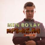 Mirjamol - Men Bo'lay скачать бесплатно в mp3, Mirjamol Men Bolay текст песни