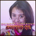 Dilnoza Akbarova - Shukur qil скачать бесплатно в mp3, текст песни