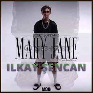 Ilkay Sencan - Mary Jane скачать бесплатно в mp3, текст песни